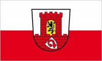 Flagge / Fahne Höchstadt Aisch 90 x 150 cm