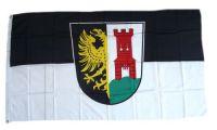 Flagge / Fahne Kempten Hissflagge 90 x 150 cm