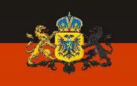 Fahne / Flagge Niederlande - Nimwegen 90 x 150 cm