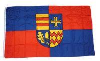 Flagge / Fahne Ammerland Hissflagge 90 x 150 cm