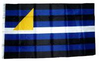 Fahne / Flagge Wassersport 90 x 150 cm