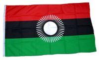 Fahne / Flagge Malawi NEU 90 x 150 cm Flaggen