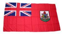 Fahne / Flagge Bermuda Inseln 30 x 45 cm