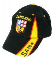 Basecap Saarland
