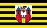 Fahne / Flagge Lauenburg 90 x 150 cm