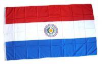 Flagge / Fahne Paraguay Hissflagge 90 x 150 cm