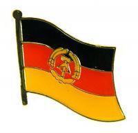 Flaggen Pin Fahne DDR Pins NEU Anstecknadel Flagge