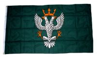 Fahne / Flagge Großbritannien British Army Mercian Regiment 90 x 150 cm