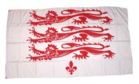 Fahne / Flagge England - Dorset 90 x 150 cm
