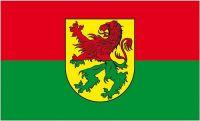 Fahne / Flagge Sayda 90 x 150 cm