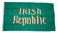 Fahne / Flagge Irland Irish Republic 90 x 150 cm