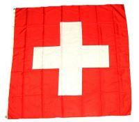 Fahne / Flagge Schweiz