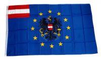 Fahne / Flagge Europa Österreich Adler 90 x 150 cm