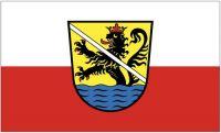 Fahne / Flagge Vilseck 90 x 150 cm