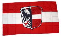 Flagge / Fahne Garmisch Partenkirchen Hissflagge 90 x 150 cm