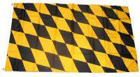 Flagge / Fahne München Raute Hissflagge 90 x 150 cm