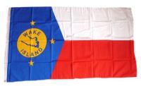 Flagge / Fahne Wake Atoll Hissflagge 90 x 150 cm