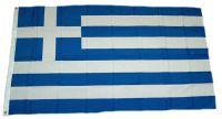 Flagge / Fahne Griechenland Hissflagge 90 x 150 cm