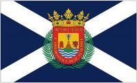 Fahne / Flagge Spanien - Teneriffa 90 x 150 cm