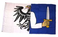 Fahne / Flagge Irland - Connacht 90 x 150 cm