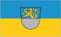 Fahne / Flagge Nassau Lahn 90 x 150 cm