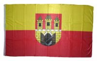 Fahne / Flagge Tschechien - Prag 90 x 150 cm