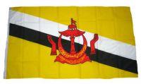 Flagge / Fahne Brunei Hissflagge 90 x 150 cm