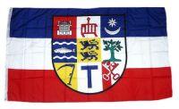 Fahne / Flagge Angeln 90 x 150 cm