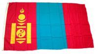 Flagge / Fahne Mongolei Hissflagge 90 x 150 cm