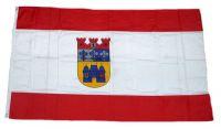 Flagge / Fahne Berlin Charlottenburg Wilmersdorf Hissflagge 90 x 150 cm