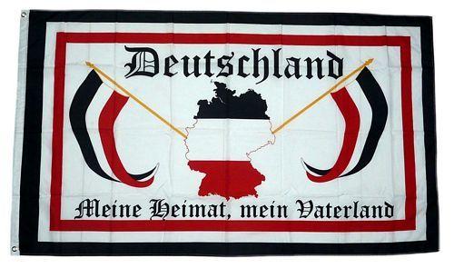 Dortmund Fußball Meine Heimat meine Liebe Flagge Fahne Hißflagge 150 x 90 cm