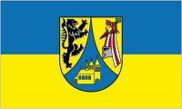 Fahne / Flagge Borna 90 x 150 cm