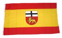 Flagge / Fahne Bonn Hissflagge 90 x 150 cm