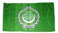 Fahne / Flagge Arabische Liga 90 x 150 cm