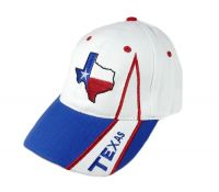 Basecap USA - Texas