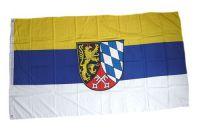 Flagge / Fahne Bayern Oberpfalz Hissflagge 90 x 150 cm