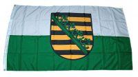 Fahne / Flagge Sachsen 150 x 250 cm