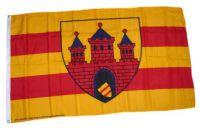 Flagge / Fahne Oldenburg Hissflagge 90 x 150 cm