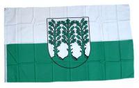 Flagge / Fahne Hoyerswerda Hissflagge 90 x 150 cm