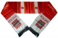 Fan Schal Polen