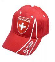 Basecap Schweiz