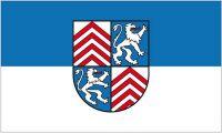 Fahne / Flagge Torgau 90 x 150 cm