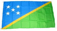 Flagge / Fahne Salomonen Hissflagge 90 x 150 cm