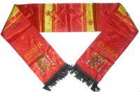 Fan Schal Spanien