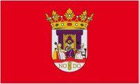 Fahne / Flagge Spanien - Sevilla 90 x 150 cm