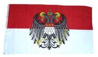 Fahne / Flagge Köln großes Wappen 90 x 150 cm
