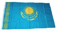 Flagge / Fahne Kasachstan Hissflagge 90 x 150 cm