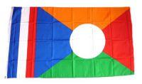 Flagge / Fahne Frankreich Reunion Hissflagge 90 x 150 cm