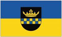 Fahne / Flagge Sohren 90 x 150 cm