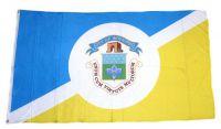 Flagge / Fahne Kanada - Winnipeg Hissflagge 90 x 150 cm